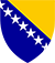 Permament mission of Bosnia and Herzegovina to the United Nations, New York
